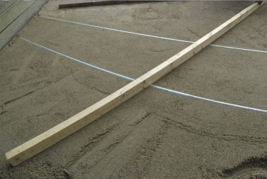 Screed Rail Image